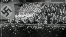 """""""Das Reichsorchester"""" Archivbild"""