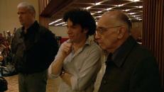 Gustavo Dudamel und José Antonio Abreu