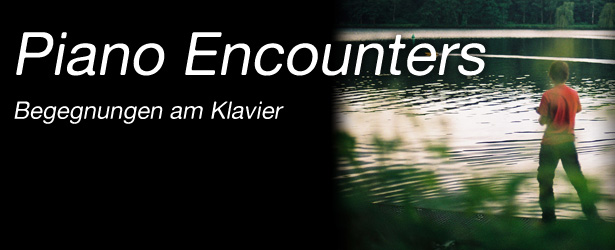 Piano Encounters