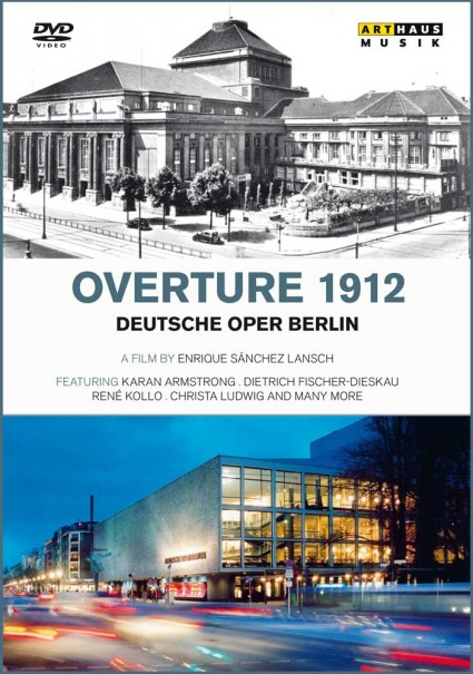 Overture 1912